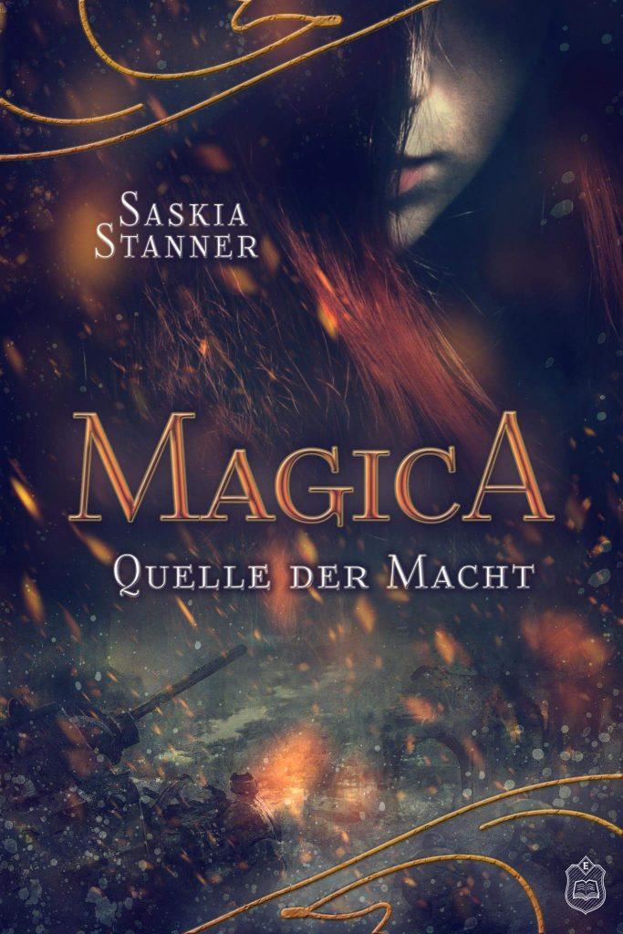 Cover Magica 1
