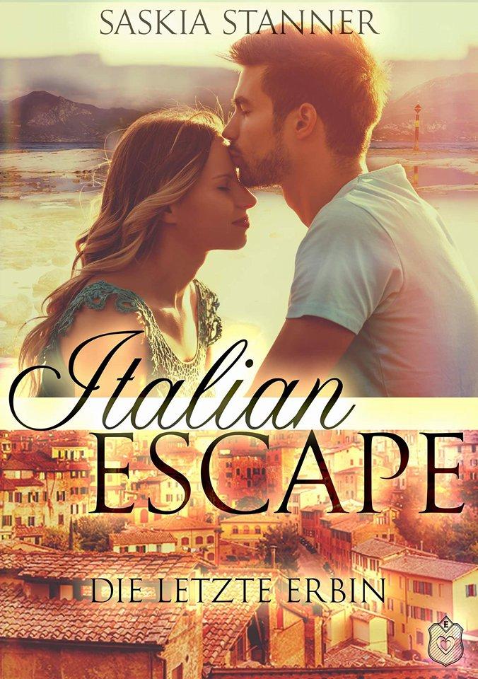 Cover Italian Escape