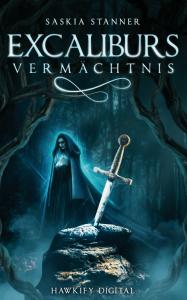 Cover Excaliburs Vermächtnis