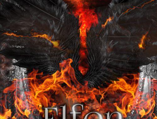 Cover Elfentochter